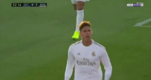 ไฮไลท์ฟุตบอล Getafe 0-3 Real Madrid | LaLiga 19/20 Extended [Match Highlights]