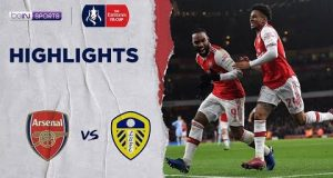 ไฮไลท์ฟุตบอล Arsenal 1-0 Leeds United | FA Cup 19/20 [Match Highlights]