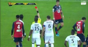 ไฮไลท์ฟุตบอล Lille 2-0 Amiens | Coupe de la Ligue 19/20 [Match Highlights]