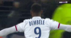 ไฮไลท์ฟุตบอล Bordeaux 1-2 Lyon   Ligue 1 19/20 [Match Highlights]